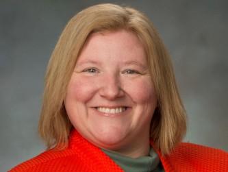 Staff photo of Tricia Herritt