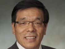 Staff photo of Dr. Zhang