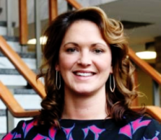 Melissa Holland, Director of International Education