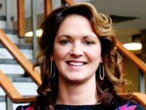 Staff photo of Melissa Holland