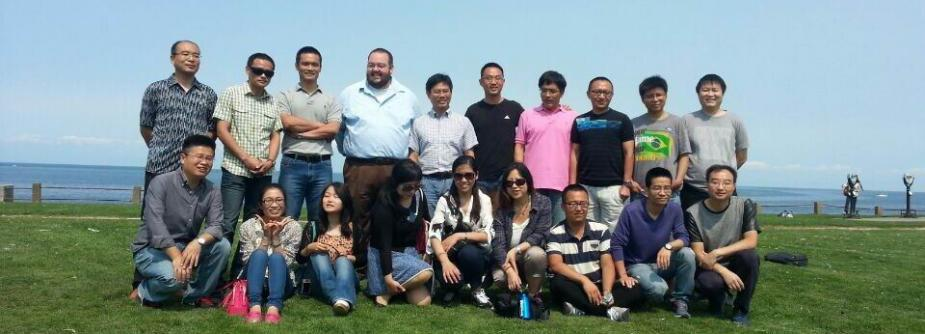 Visiting Scholars: Jiaxing University