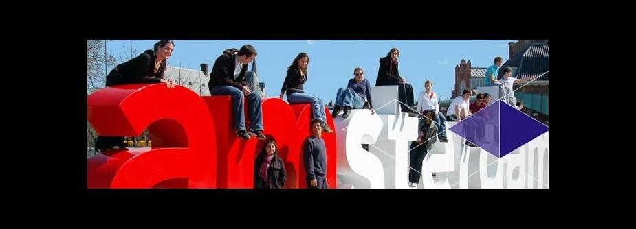 International Education: Study Abroad Amsterdam