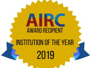 AIRC Award